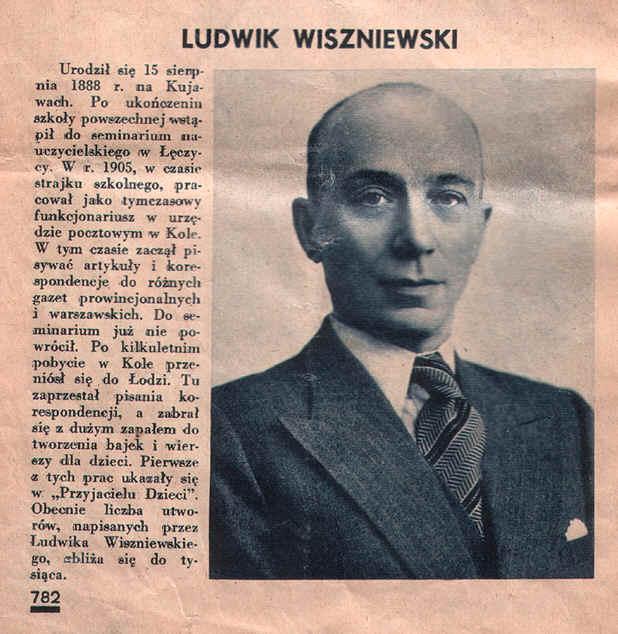 Ludwik Wiszniewski