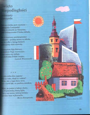 Wiersz Jedenasty Listopada Autorstwa Ludwika Wiszniewskiego