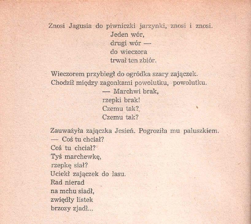 Wiersze Wybór Dla Przedszkoli Wiersze Autorstwa Ludwika